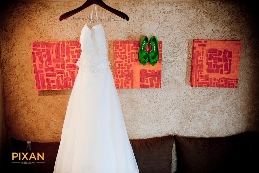 dreams riviera cancun wedding photos
