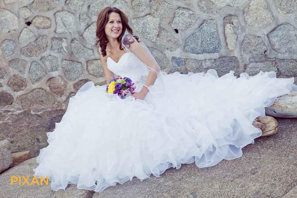 las brisas wedding