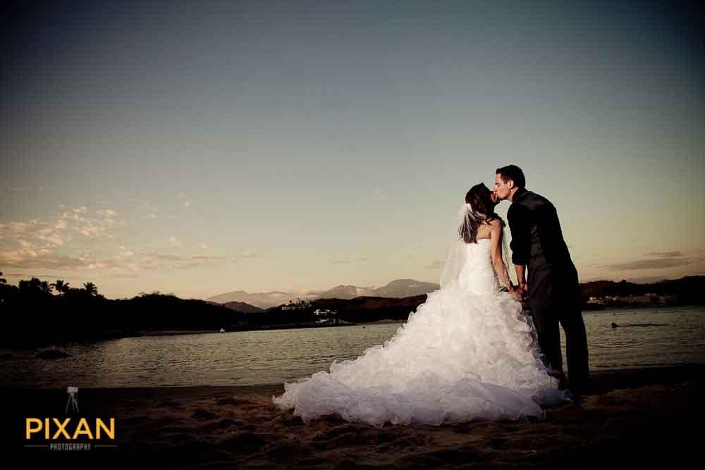 las brisas wedding photography