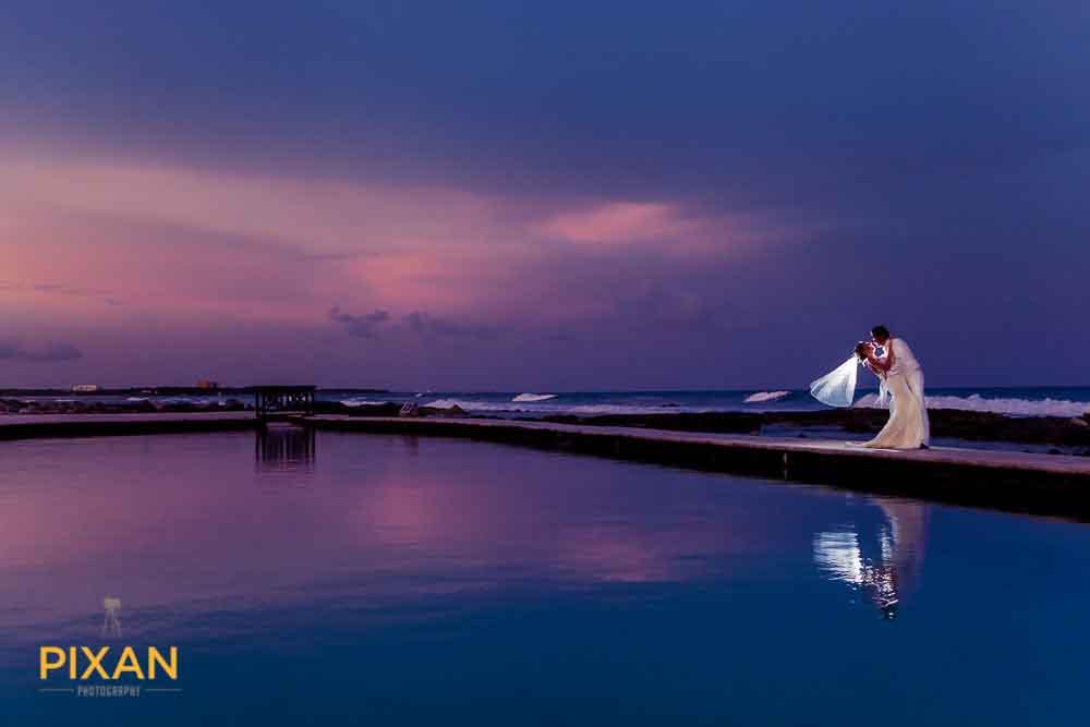 Lovely venue for a wedding destination