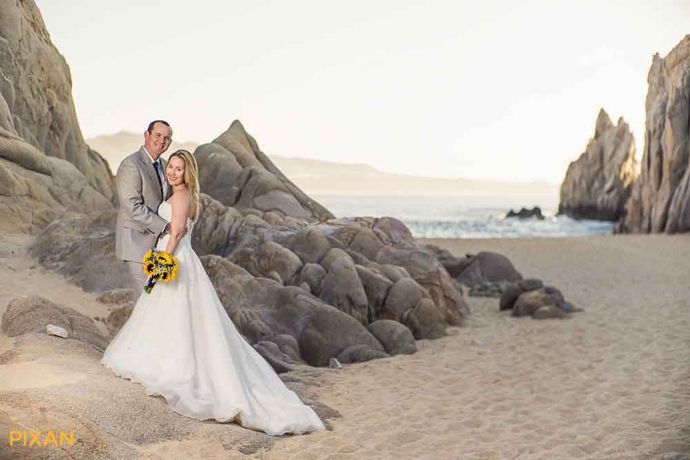 Cabo san lucas wedding riu palace lovers beach for Cabo san lucas wedding photographer