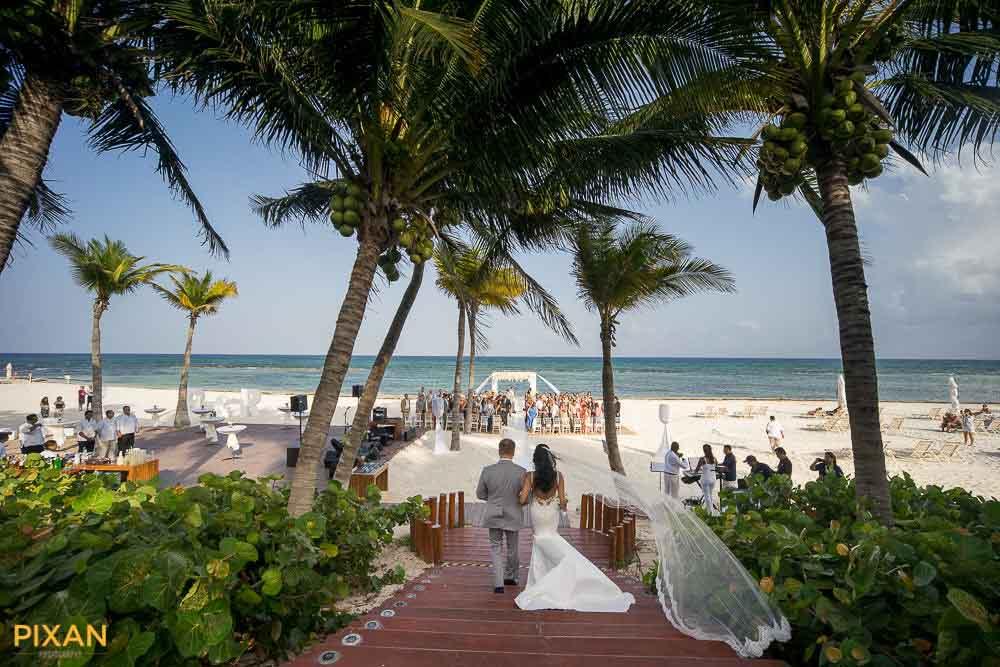812grand Velas Riviera Maya Wedding