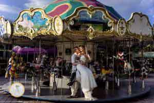 Carnival Destination Wedding Mexico