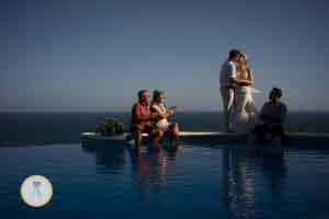 wedding in Huatulco