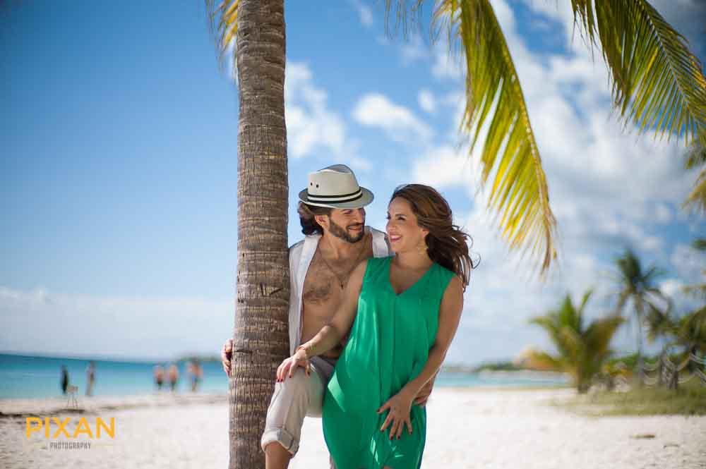 Honeymoon registry idea