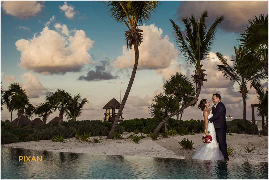 Secrets Maroma Beach, Secrets Maroma Beach Wedding Photographer, Playa del Carmen Wedding Photographer, Pixan Photography