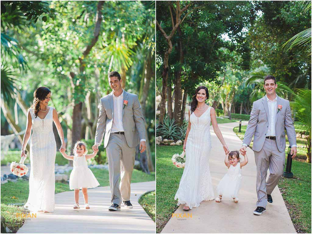 Azul Fives wedding photographer, playa del carmen wedding photographer, Azul Fives Brides,