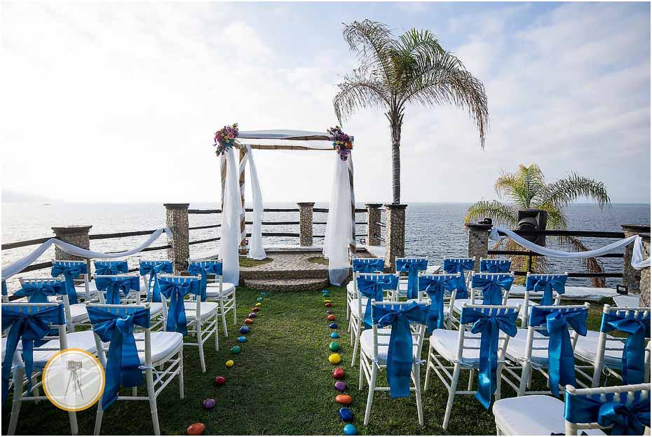 puerto vallarta rainbow pride wedding ceremony