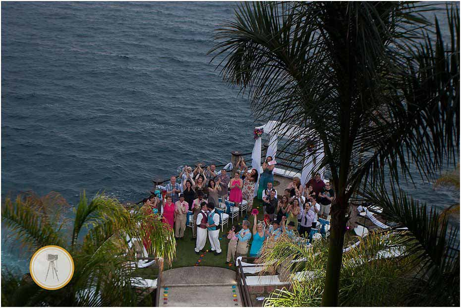 puerto vallarta gay wedding ceremony
