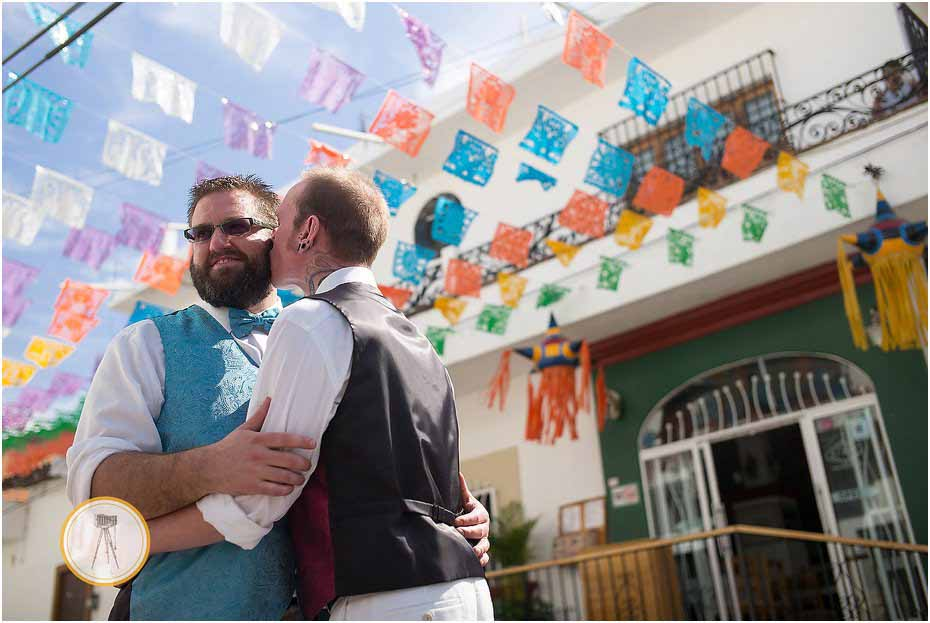 gay wedding in puerto vallarta mexico