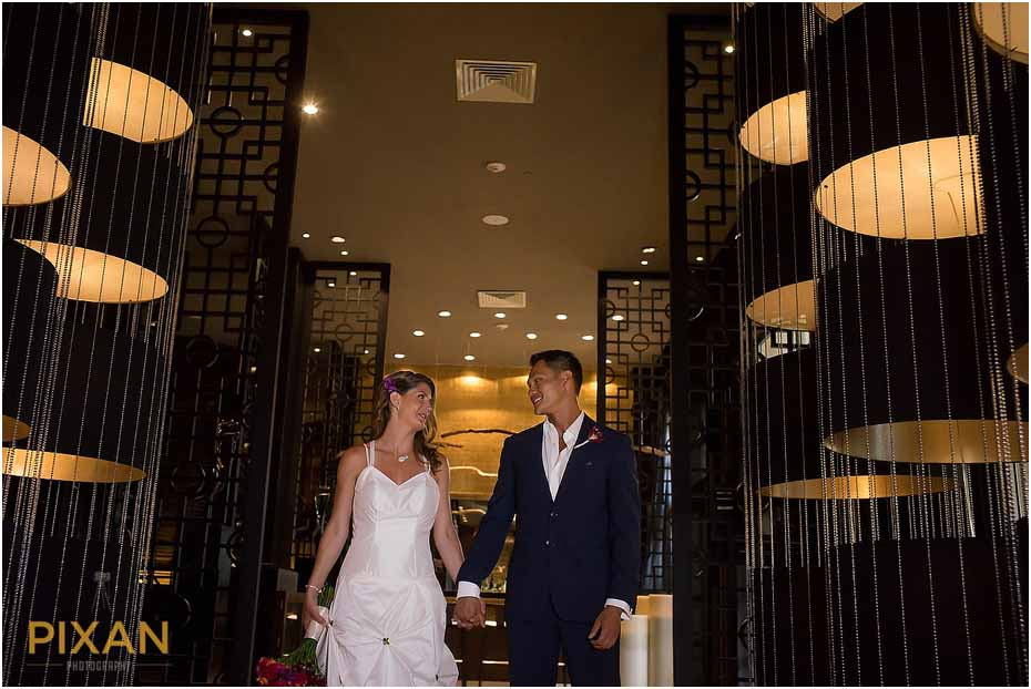 get married at Paradisus Playa del Carmen