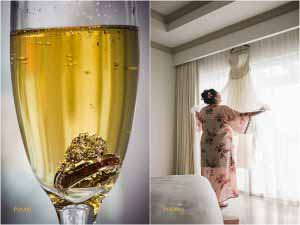 Hyatt Zilara Cancun Wedding Pixan Photography
