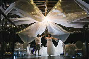 Hyatt Zilara Cancun Wedding Pixan Photography