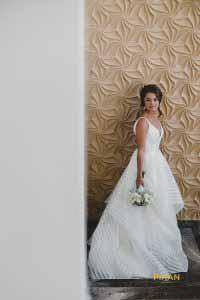 dreams playa mujeres bridal suite WoW dress