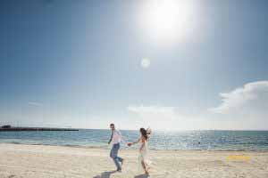 Dreams Playa Mujeres Trash The Dress