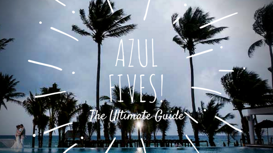 Azul Fives Weddings: The Ultimate Guide to Photos, Packages, Costs, and Locations