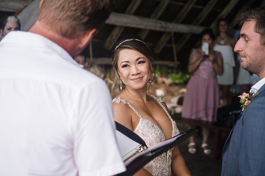 its my moment - papaya playa tulum wedding