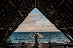 Unique Wedding Venue in Tulum