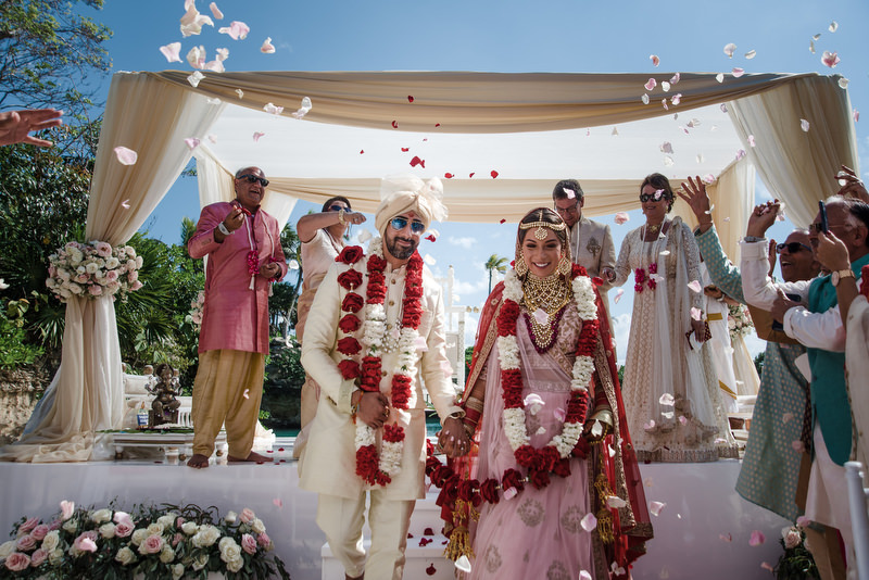 Hotel-Xcaret-Mexico-Mixed-Indian-Western-Wedding-I-DO