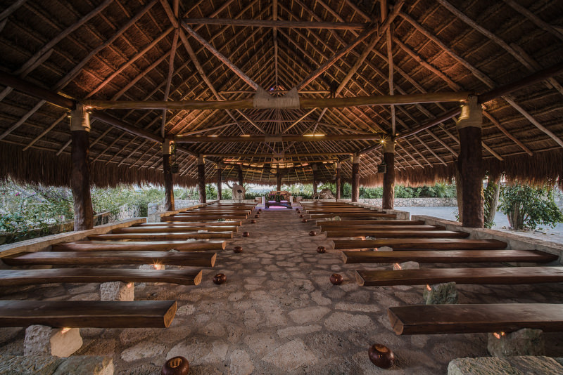 Chapel-St-Francis-of-Assisi-Xcaret-Park
