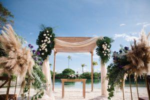 corizon deluxe weddings decor